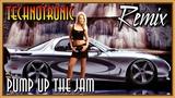 Technotronic - Pump Up The Jam