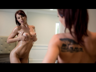 Жестко выпорол жену соседа aidra fox still wet 720p hd porno brazzers brunette, deep throat, face fuck