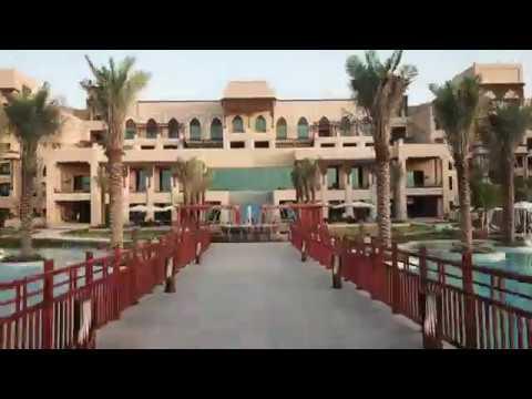 Saadiyat Rotana Resort Villas