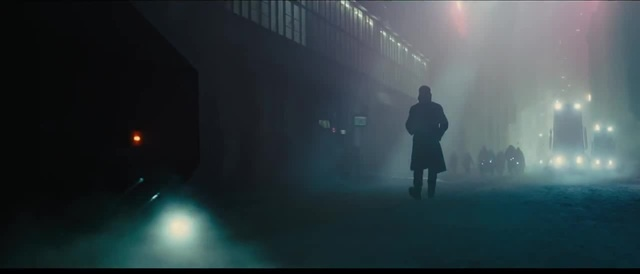 BLADE RUNNER NIGHTCALL coub