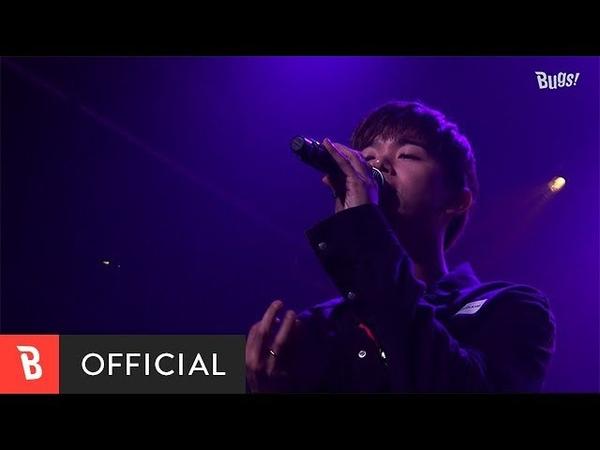 [BugsTV] 에릭남(Eric Nam) - Cave Me In