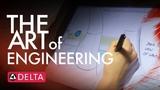 The Art of EngineeringIndustrial Design at Delta Faucet