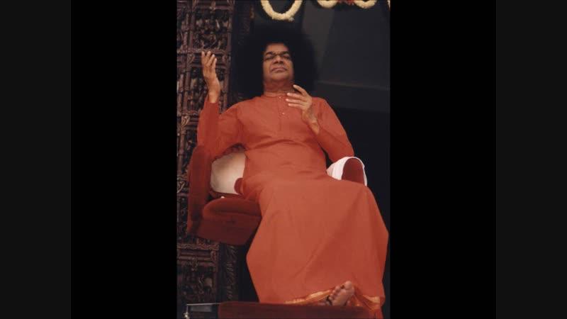 Sai Bhajan - Kab Loge Khabar More Ram