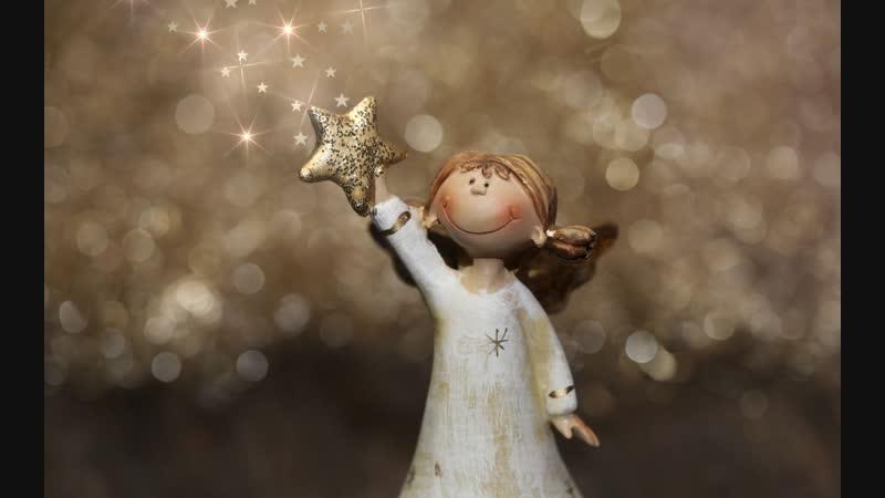 МК Новогодоний Ангел