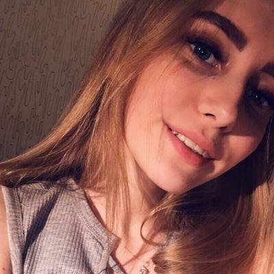 Дарья Чистова
