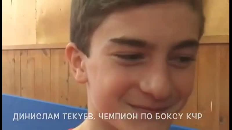 Текуев Динислам