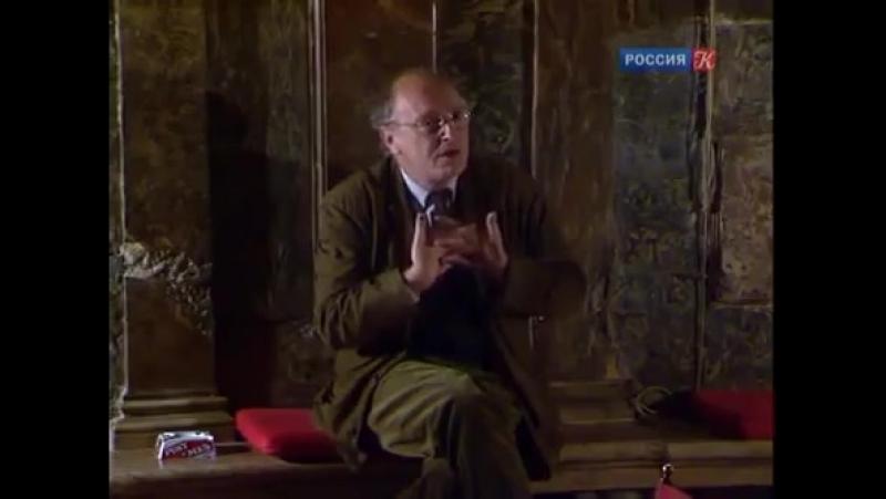 интервью иосифа бродского 1993 г.