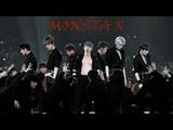 MAMA 2018 in Japan MONSTA X (