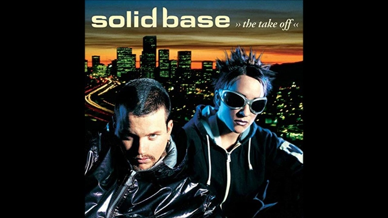 Solid Base - U Won't Forget Me -