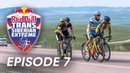 Changing The Usual Tactics. Red Bull Trans-Siberian Extreme 2018 E7
