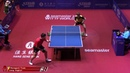 Liang Jingkun vs Truls Moregardh   2019 ITTF Hong Kong Open Highlights (R32)