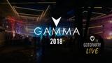 Gamma Festival 2018 Ancient Methods, Cio D'Or, Codex Empire (live aftermovie)