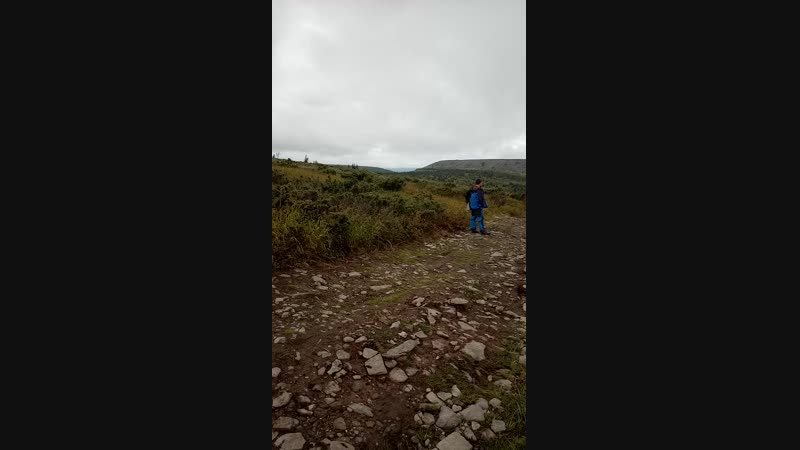 плато Кваркуш