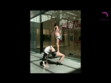 SLs Flexibility Workout- Try Not To Look Away