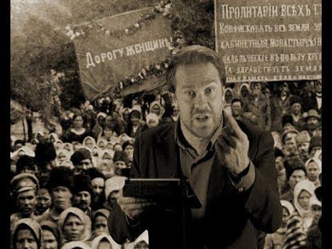 Петроград 17-го. Победное похмелье