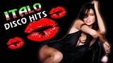 Il Meglio Del Mix Italo Disco