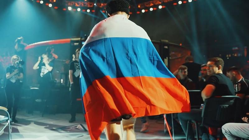 RCC6: Триумф Шлеменко, нокаут от Фролова | Самые яркие моменты турнира | FULL HD AUDIO