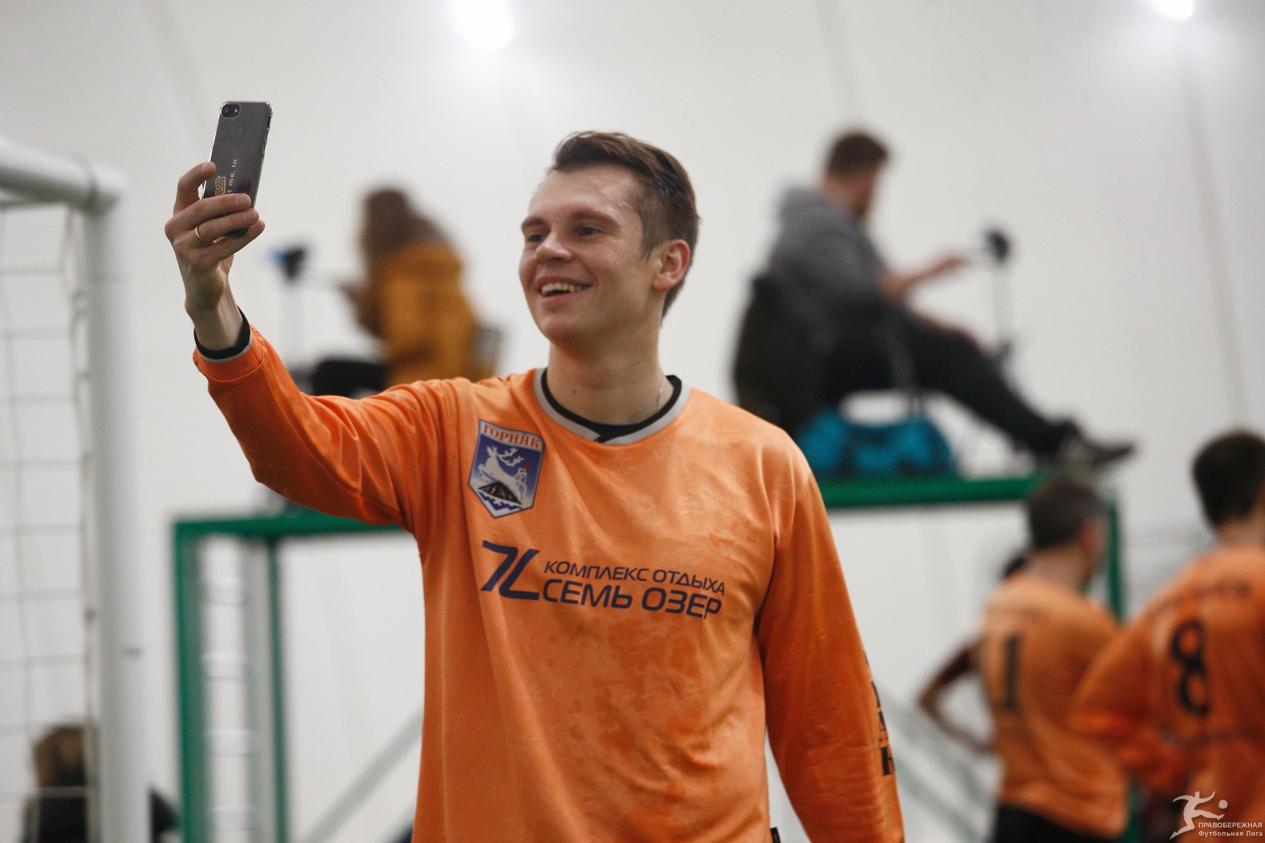 Сергей Алексеев (