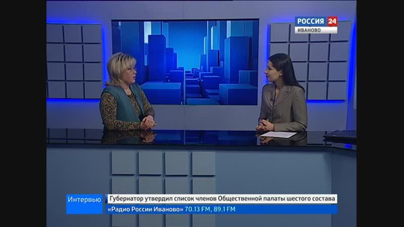 Вести 24 - Интервью Е. Шилова
