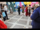 Тараканьи бега в Ужурском РДК