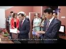 Открытие учебной лаборатории SK hynix memory solutions Eastern Europe в БГУИР