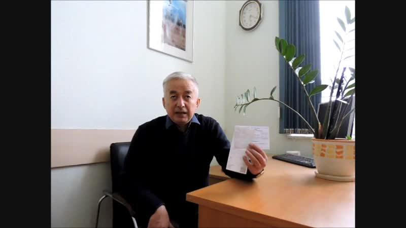 Шоңҡарға - 2500! Иҡтисад фәндәре кандидаты Илдар Ғәбитов.