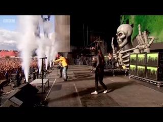 Sum 41 - Faint (Linkin Park Cover) (w_⁄ Mike Shinoda)
