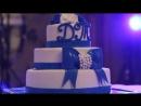 Зимняя свадьба вместе с праздничным агентством Михаил Дербенев Тамада Плюс