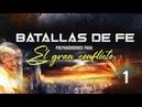 Batallas de Fe Ecuador Miércoles 12 12 18