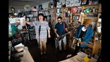 Hobo Johnson and The Lovemakers NPR Music Tiny Desk Concert