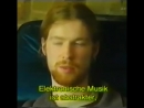 Boiler Room: Aphex Twin Interview (1995)