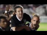 Мальчик с редкой формой рака вышел на поле с любимой командой и забил под рев 11 тысяч зрителей