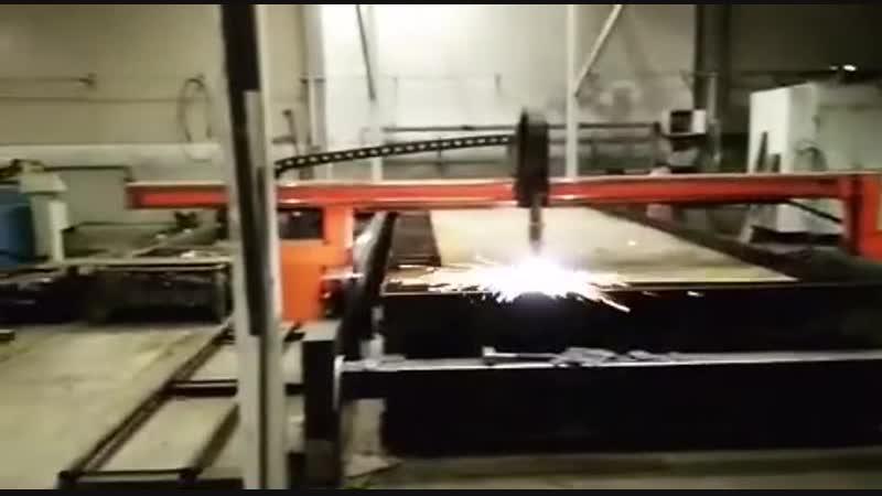 Plasmatech - надежный поставщик расходных материалов для плазменной резки