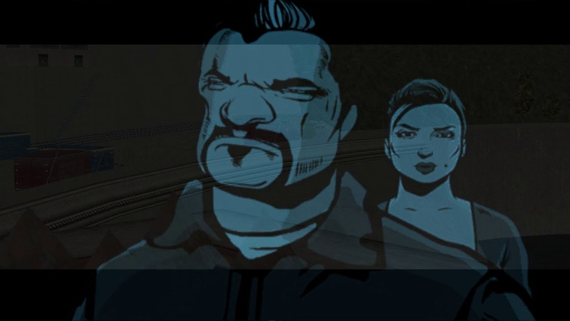Grand Theft Auto III — 51 'The Exchange'