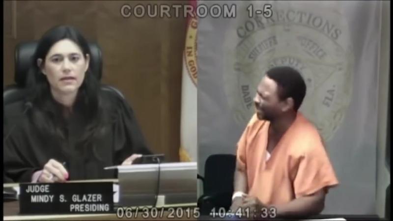 [Хайпанём] Судья узнала бывшего одноклассника в подсудимом