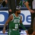 "#NeverForget when Kyrie dropped 47 to beat the Mavericks!🍀"" Boston Celtics / Бостон Селтикс"