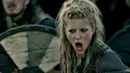 Викинги атакуют Францию/Vikings attack France