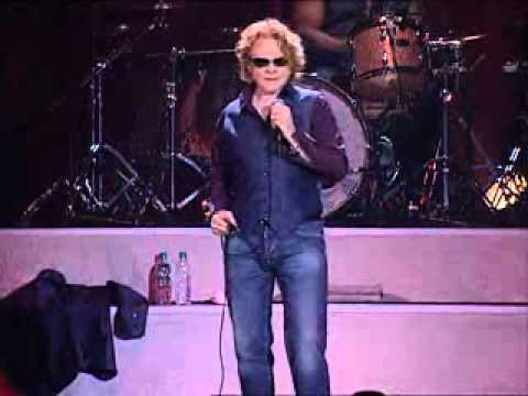 Simply Red - If You Don' t Know Me By Now Live In London 2010