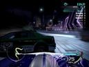 NFS Carbon Dodge Viper SRT10 Серийная Брукс стрит Кольцо