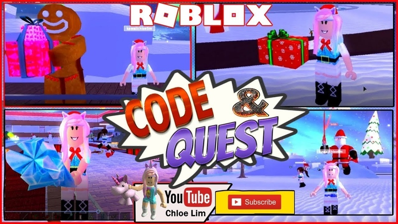 🎄 Code! Winter Wonderland Tycoon! Quests, Giant Santa Boss Asking Santa FOR UNICORN! Loud Warning!