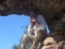 Каменный город (17.07.18). Под брюхом большой черепахи . Шаманю.