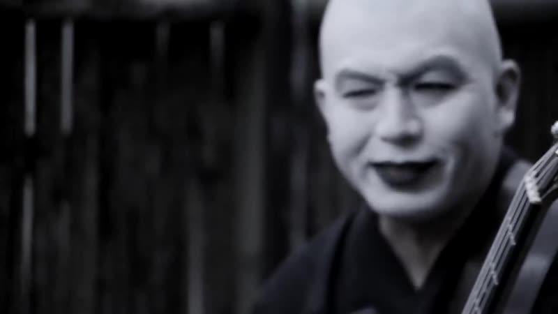 Ningen Isu Uchuu kara no Iro 2014