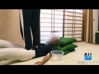 Japanese Gut Punching Sexy Ⅴ-1