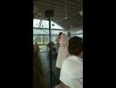 Отрывок свадебного танца
