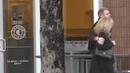 Jenna Dewan grabs balloons on Valentine's Day in Studio City
