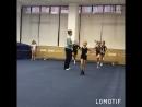 Акробатический танец хореография первый урок Брянцева 5 к.3