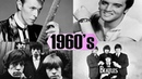 BEST OF CLASSIC 1960S - GREATEST HITS OF THE 60'S - SUPER HIT TOP SONGS OF 1960'S