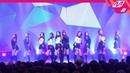 [Fancam] 190131 WJSN - 'La La Love' Official MCountdown Fancam @ Cosmic girls