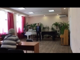 Экзамен КУКИиТ 2018