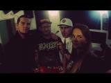 Видео приглашение на KinRock18, от группы от